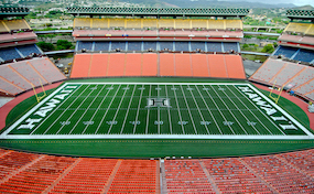 How Much To Rent Aloha Stadium